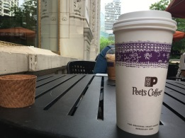 Peet's Coffee, Chicago, IL