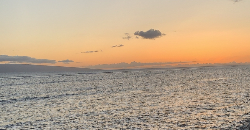 best of Maui's sunsets | Lahaina