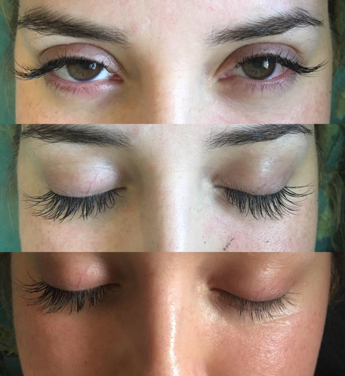 eyelash extensions | Broward County Lashes